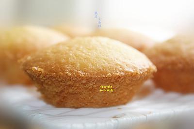 脆皮小蛋糕