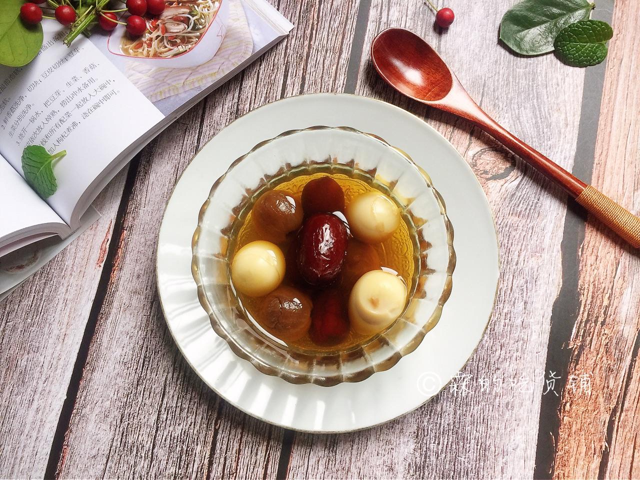 做法腌肉蛋鹌鹑桂圆的红枣_菜谱_豆果美食家乐安多夫糖水粉腌粉调味料454g图片