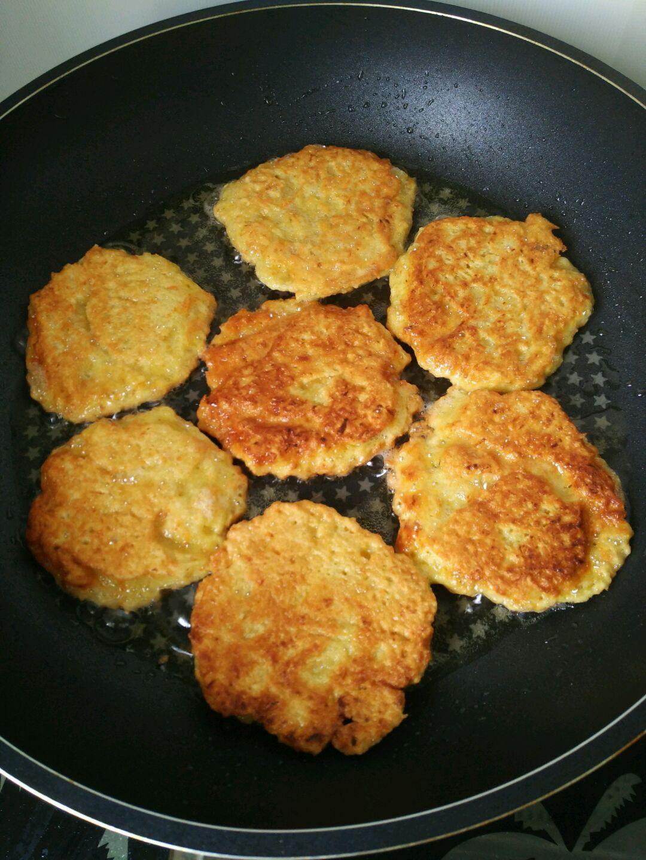 韩式土豆饼的做法步骤