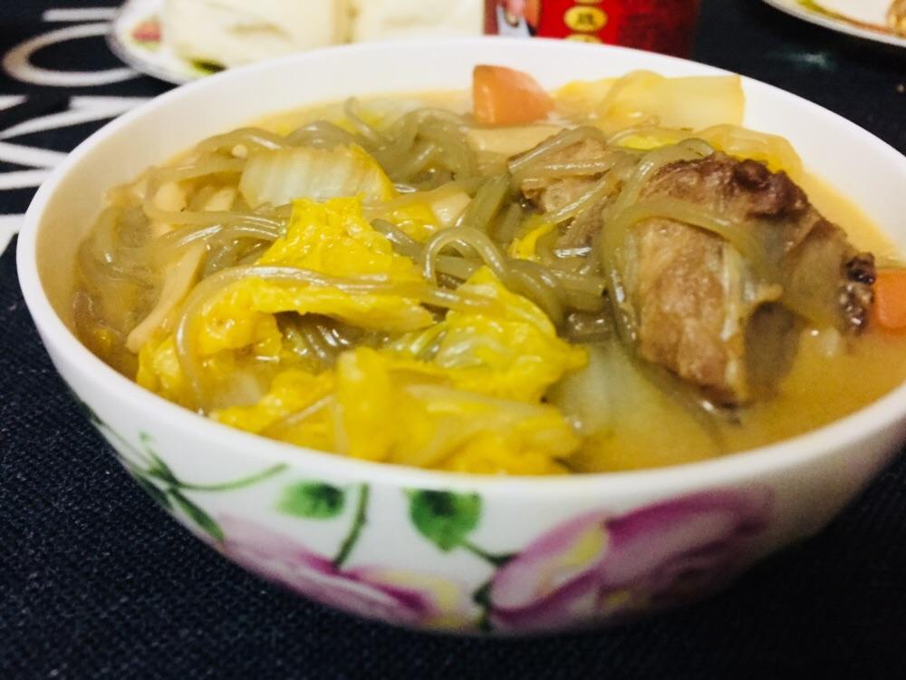 家常菜红烧鸭蛋炖排骨来白菜可以吃海月经图片