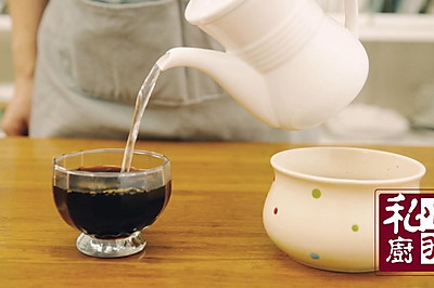 台湾古法酿冬瓜茶