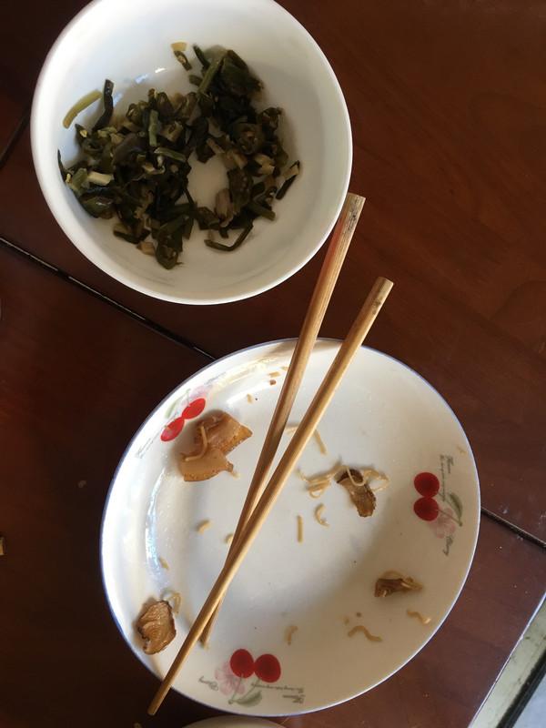 河南宿舍蒸特色。好吃到爆的食谱_做法_豆果粉条电饭锅菜谱面条图片