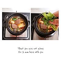 暖身又暖胃的【鸭血粉丝汤】,初冬你值得拥有!的做法图解10