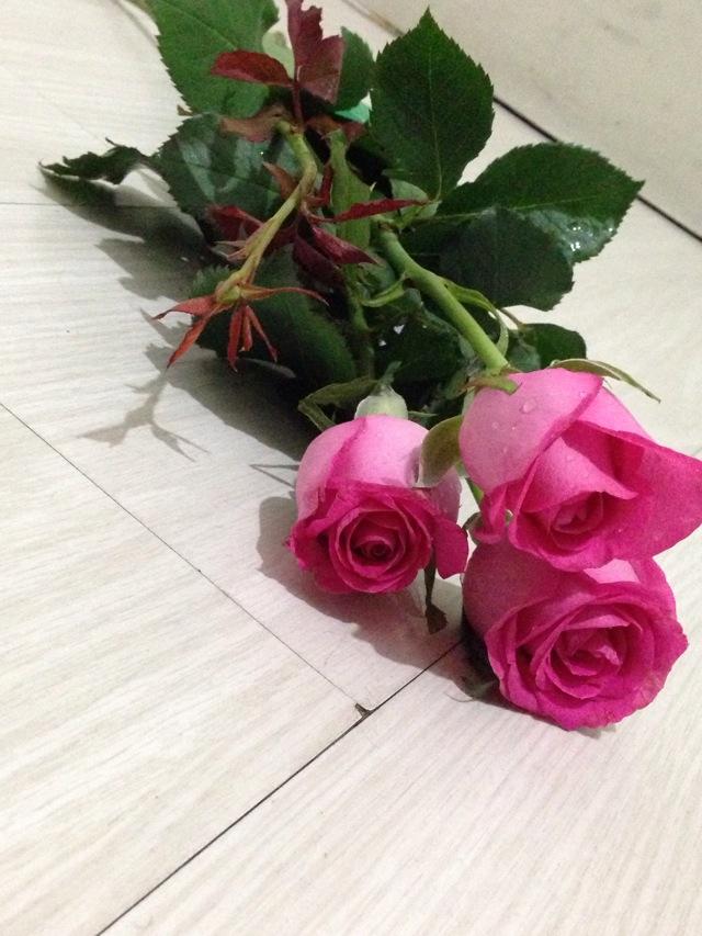 玫瑰花糖的做法步骤
