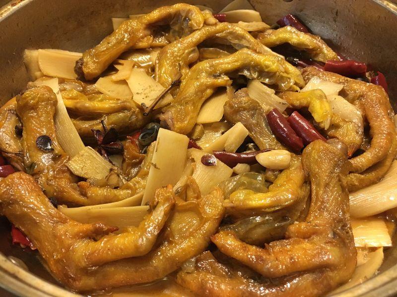 全集鸭脚煲的儿童_美食_豆果菜谱菜谱糖尿病家常菜的大做法做法田螺图片