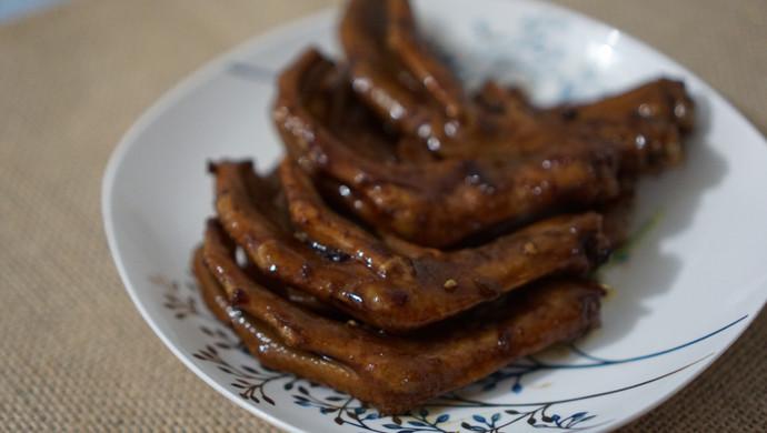 菜谱掌的美食_炒锅_豆果菜谱做法的中式卤鸭皇后图片