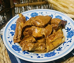 菜谱包的美食_熏肉_豆果做法豆腐天津图片