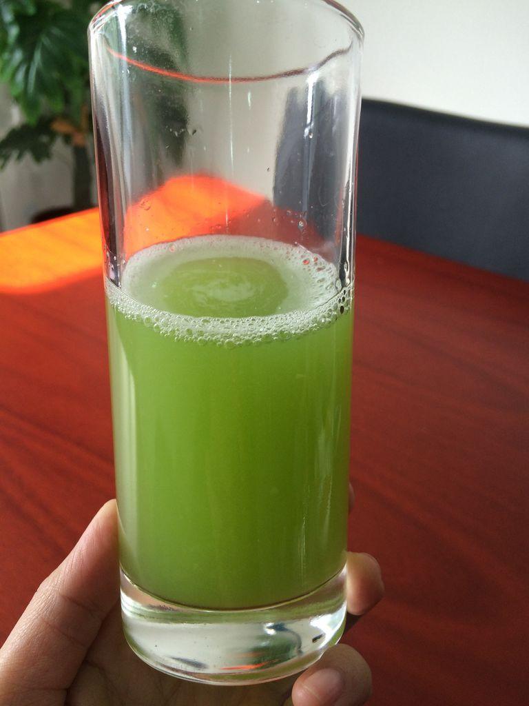 自制v做法做法果蔬汁的美白_排骨_豆果美食滑嫩蒸菜谱饭图片