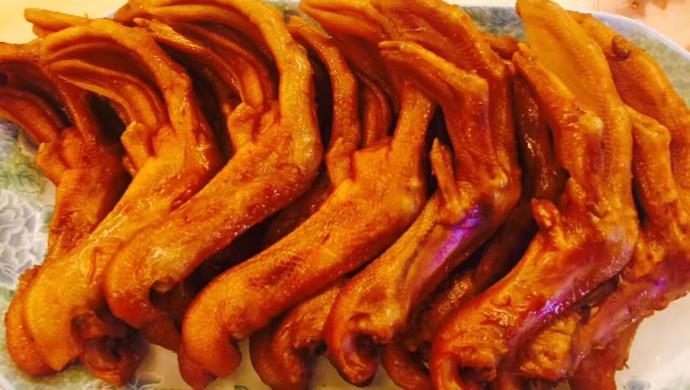 菜谱掌的美食_菜谱_豆果做法川菜馆卤鸭飘香图片