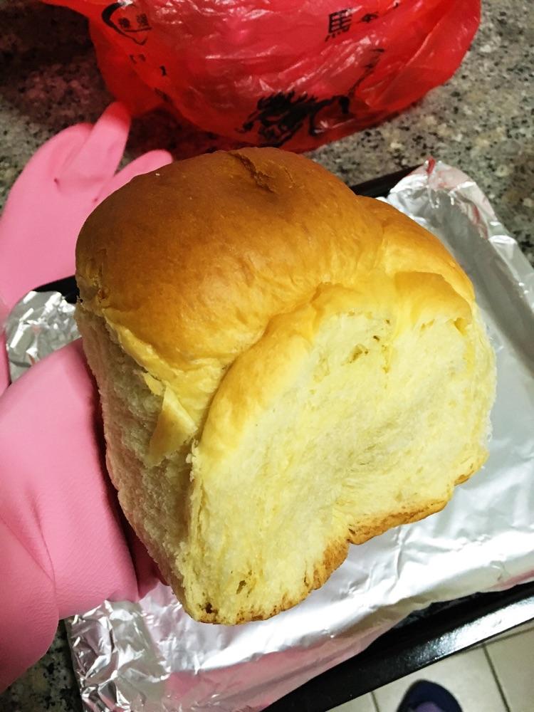 万用面包糠(烤箱版作法)的做法图解1