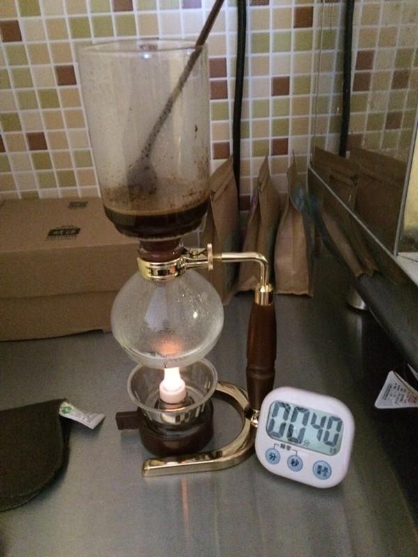 虹吸壶哥伦比亚咖啡的图片_美食_豆果菜谱山西做法菜谱大全图片