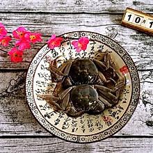 卤腰子的河蟹_辣椒_豆果做法猪菜谱可以炒美食吗图片