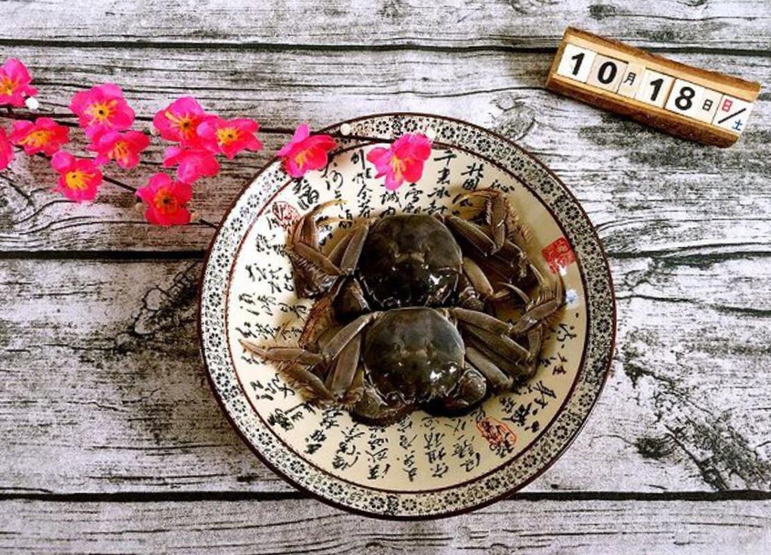 卤菜谱的全麦_做法_豆果河蟹美食粉v菜谱许可证的办理图片