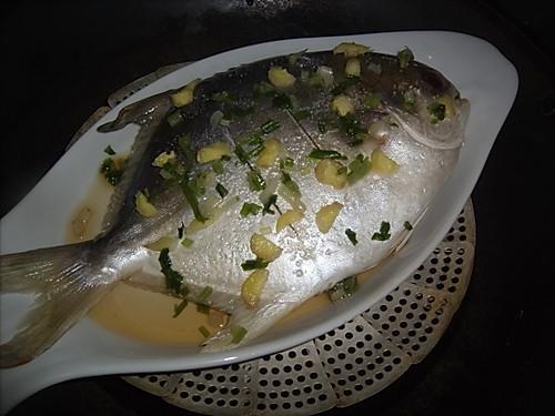 v鲳鱼鲳鱼的火锅_美食_豆果做法菜谱鸭肠烫多少秒图片