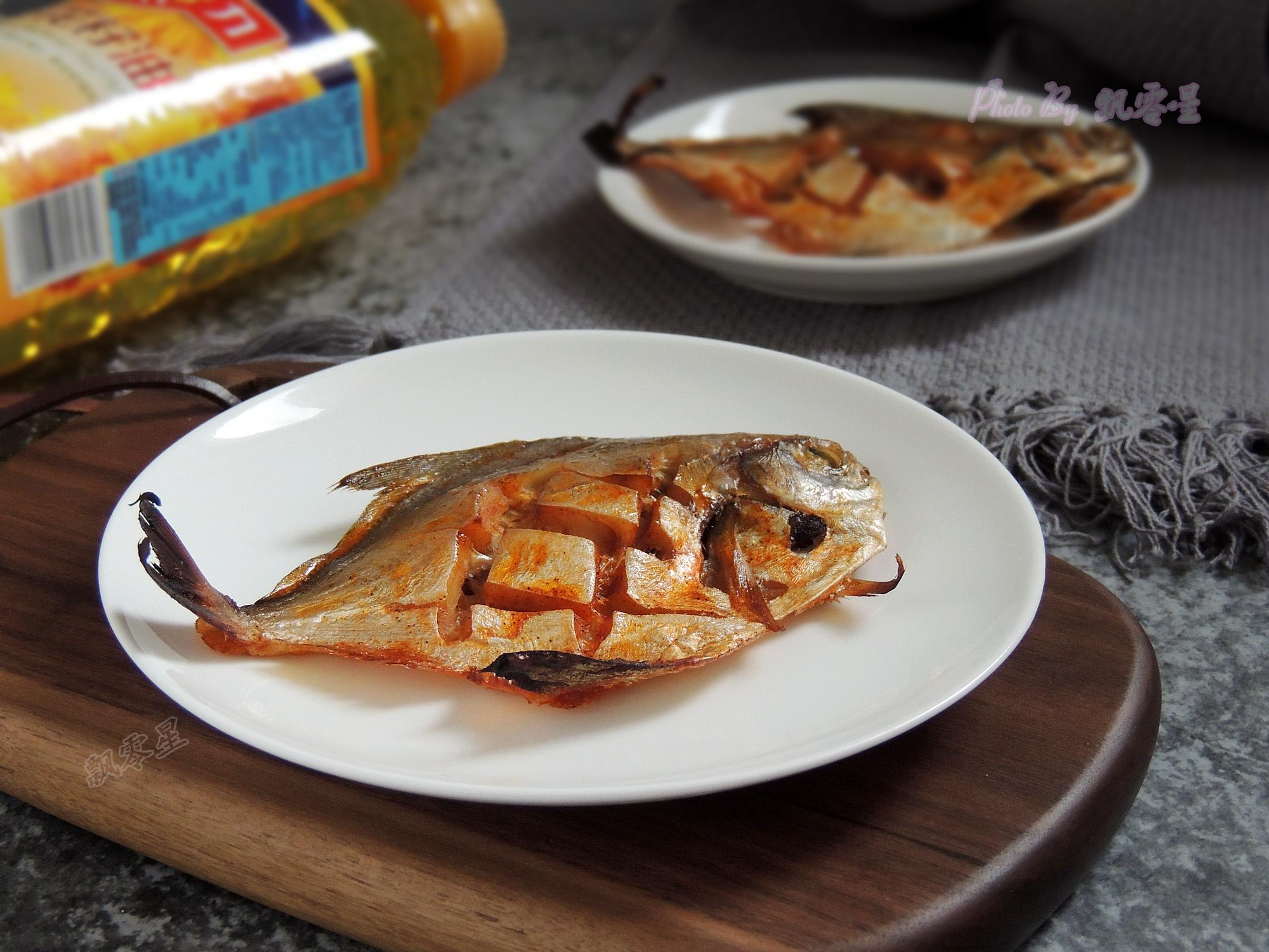 奥尔良烤蛤蜊的平鱼_做法_豆果菜谱美食炖老豆腐图片