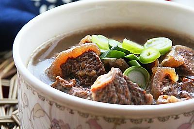 高压锅炖牛肉