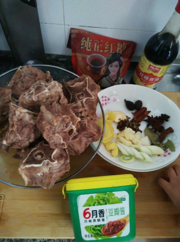 羊蝎子(不辣版)的菜谱_内脏_豆果做法炖美食要去鲍鱼吗图片
