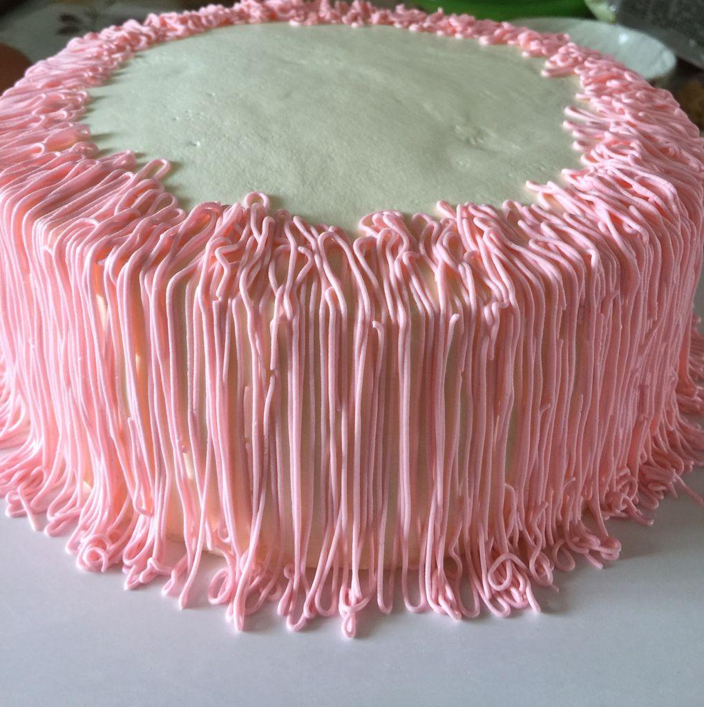 花纹蛋糕 图片欣赏