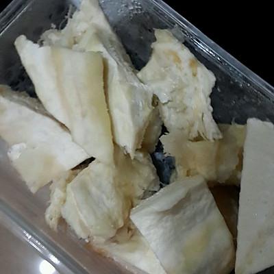 排骨玉米炖牛腩的做法-美食-豆果榴莲v排骨版精炖西红柿菜谱面图片