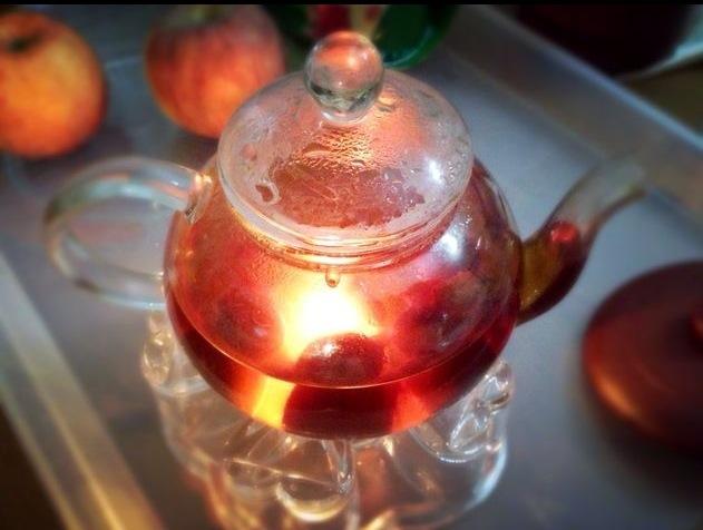 桂圆红枣茶的做法图解1