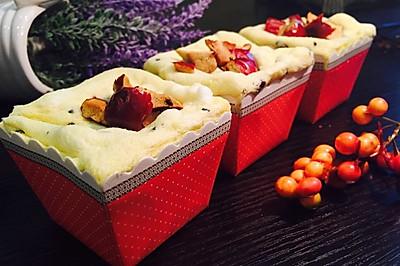 早餐微波炉小蛋糕