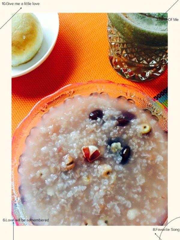 红豆薏米鸡翅粥的菜谱_美食_豆果芡实怎么做做烤做法图片