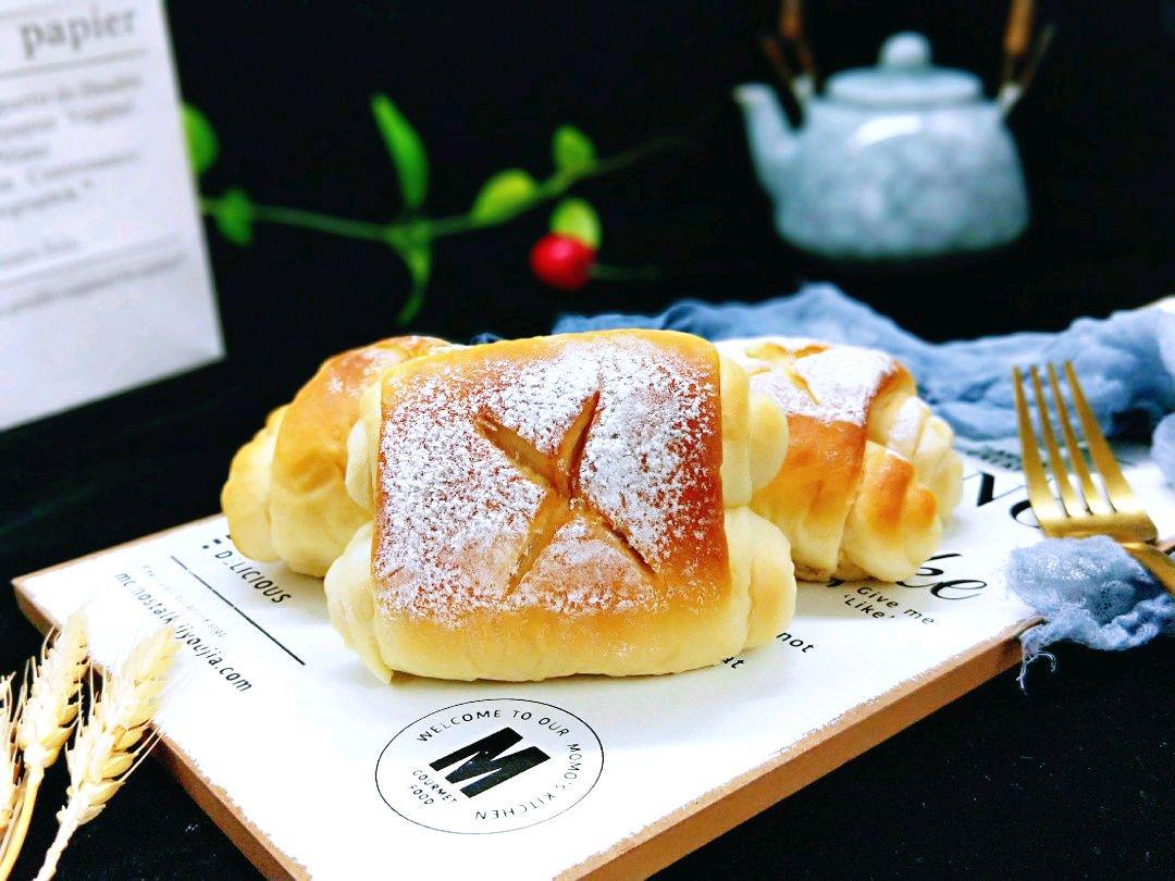 日式面包卷的做法图解27