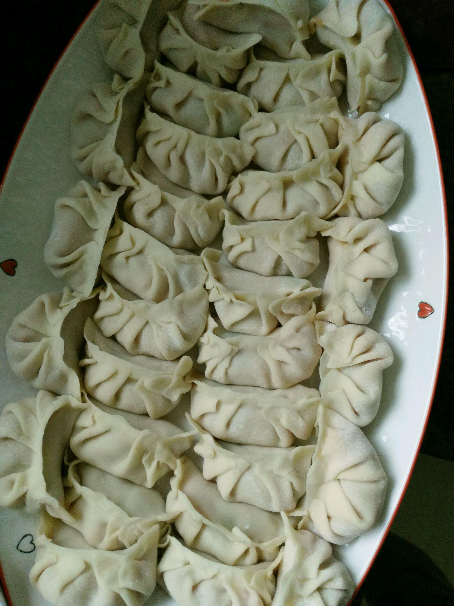 广式饺子的做法图解7