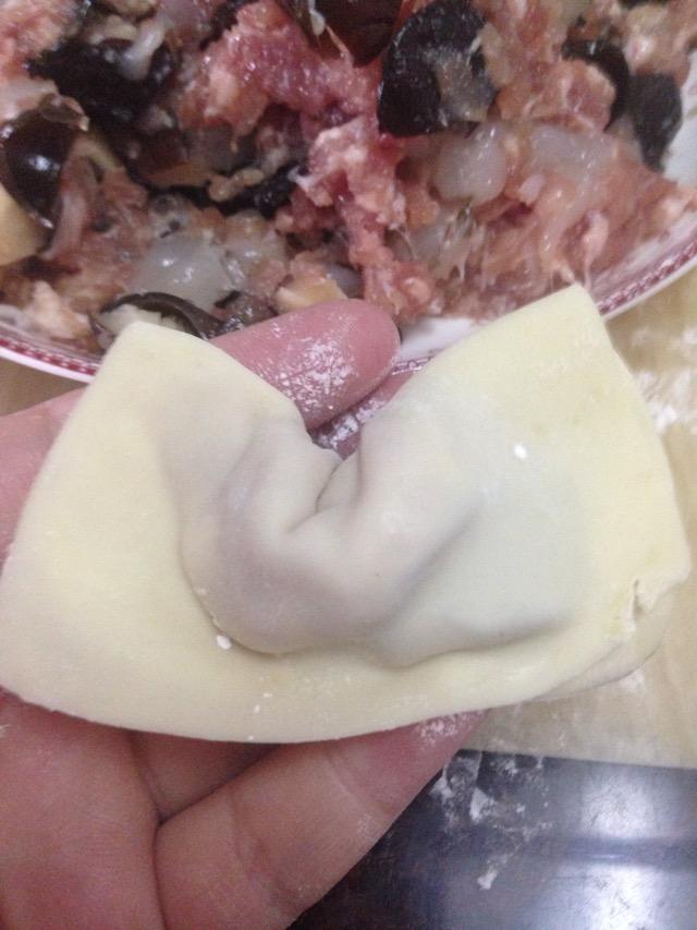 饺子(简单快速包饺子)的做法步骤