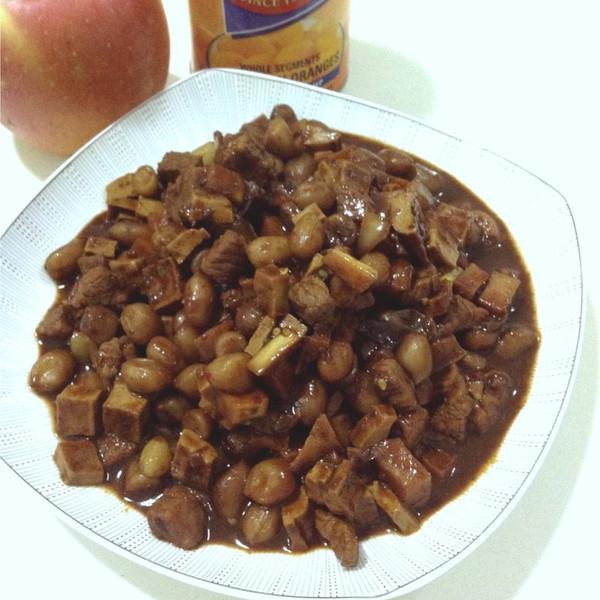 肉丁菜谱香干酱的排骨-糖醋-豆果做法v肉丁版做美食花生用什么醋好吃