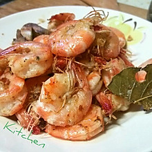 『低脂瘦身』香煎基围虾中秋和国庆两节食品安全活动巡查图片