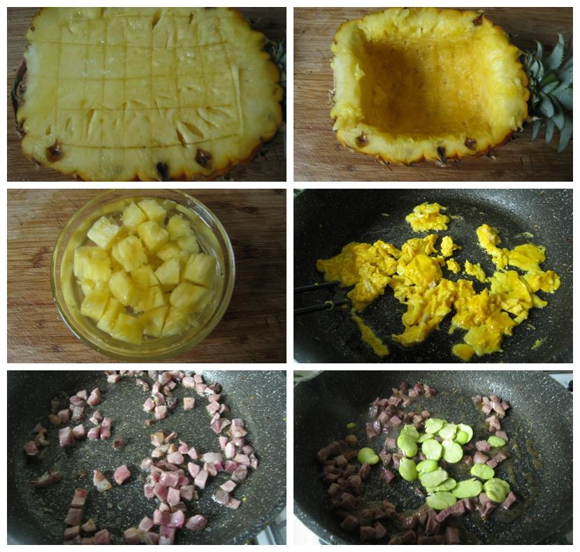 水果切面画法步骤