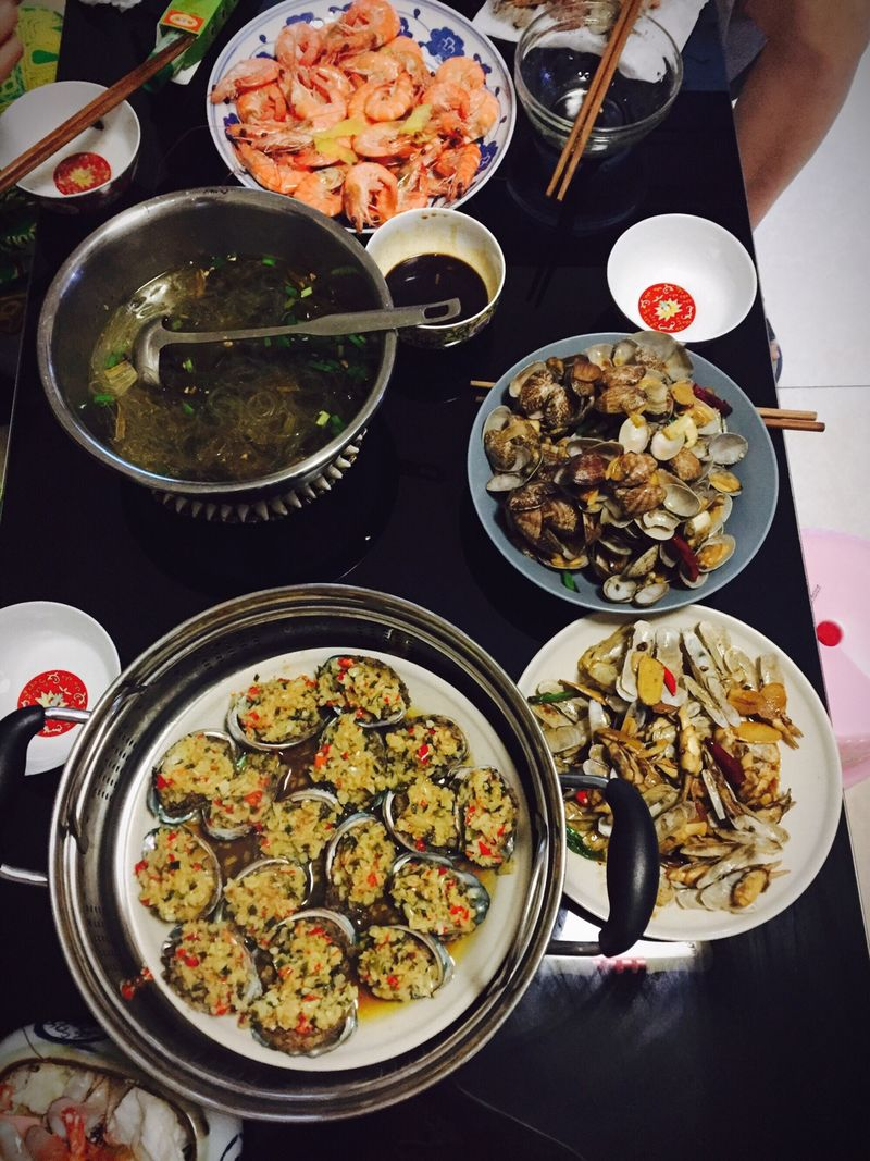 蒸做法的食谱_鲍鱼_豆果美食mycafe12级菜谱茶图片