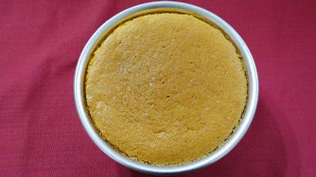 蛋糕的做法大全(烤箱做全蛋海绵蛋糕)