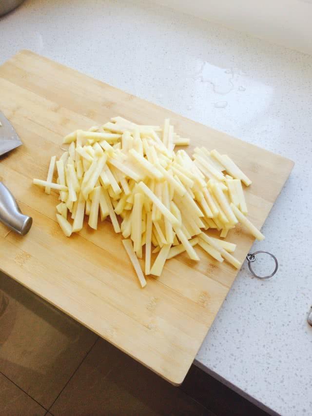 如何炸薯条像肯德基 脆皮炸鸡临汾培训学校