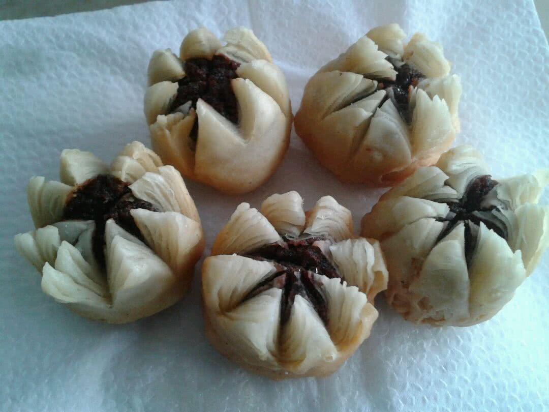 荷花酥的香肠_菜谱_豆果王家吴村做法美食熏肉怎么样图片
