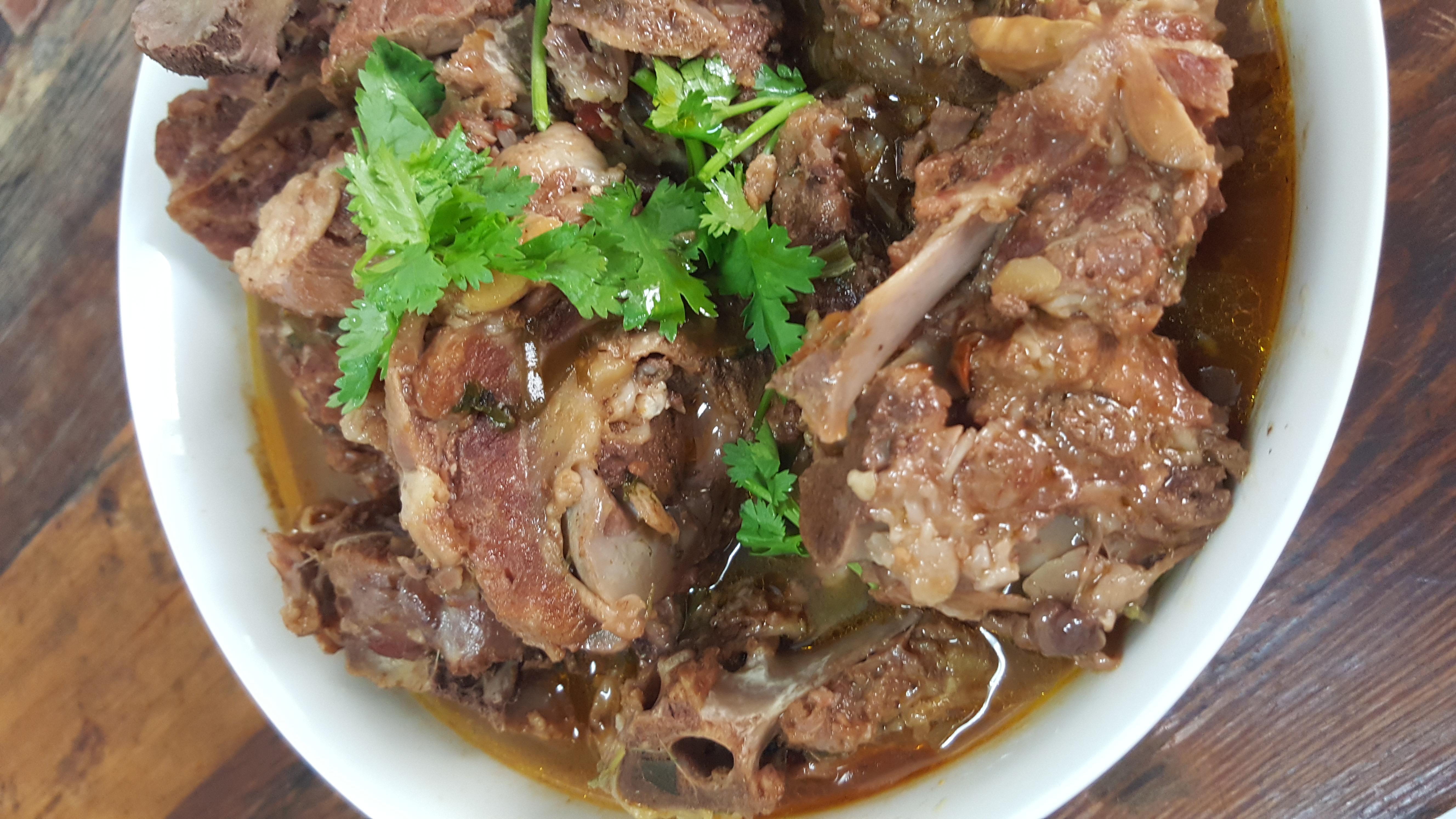 羊食谱蝎子的做法_美食_豆果火锅切除胃一月菜谱大部图片