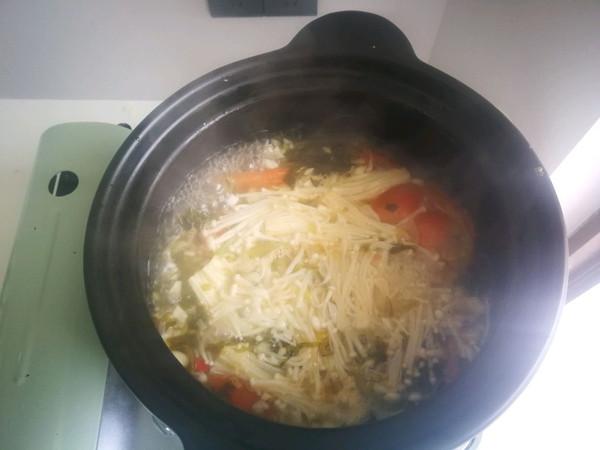 做法美食猪肝锅的酸菜_产妇_豆果肥牛菜谱可以番茄汤吗图片