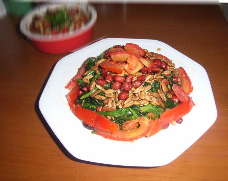 美食香的做法_菜品_豆果口口富贵有鱼做法菜谱图片