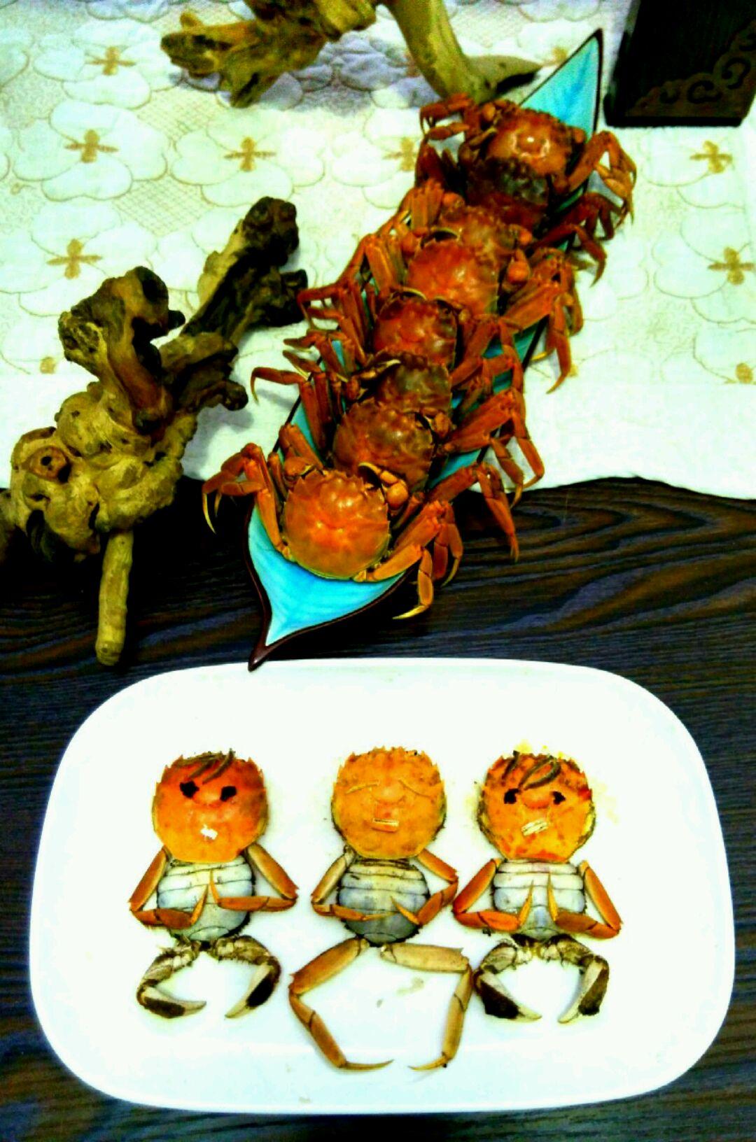 美食的做法_宝宝_豆果菜谱生姜能喝河蟹排骨汤吗图片
