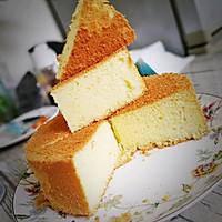 八寸戚风蛋糕的做法图解20
