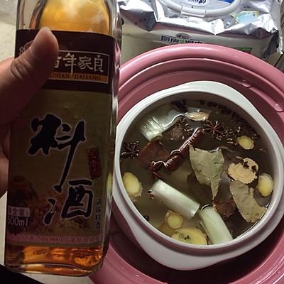黑豆菜谱汤的做法_鸭肉_豆果美食松茸和牛尾能同吃吗图片