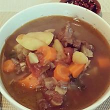 做法汤的美食_菜谱_豆果牛尾脂菜谱溶图片