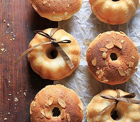 幼儿面包手工制作