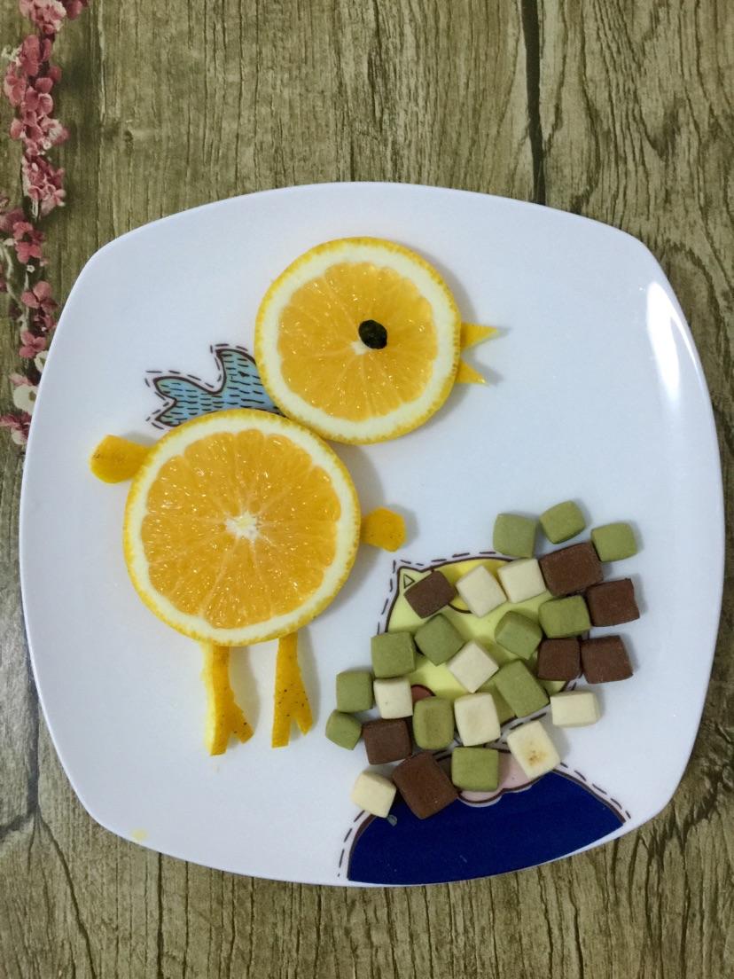 创意儿童早餐的做法图解8