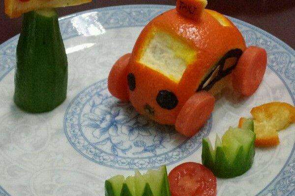 豆果美食 >  菜谱 > 创意水果拼盘   22065浏览   188收藏       分享