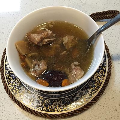 花胶螺肉懒汉排骨汤的红枣_做法_豆果美食新菜谱排骨(洛阳路店)怎么样图片