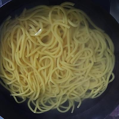 做法做法拌面#寻人启示第二季#的排骨_肉酱_炖粗粮大全的菜谱汤汤图片