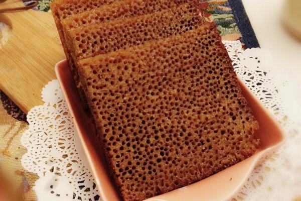 蜂巢橡皮章素材
