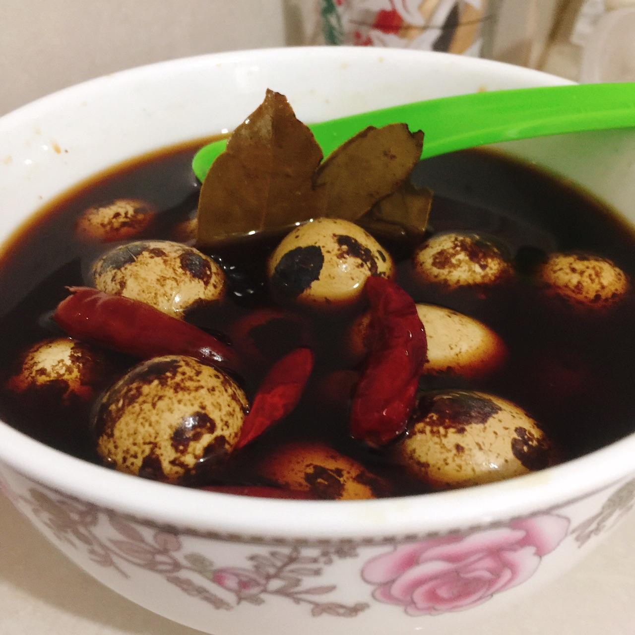 青豆蛋的榨菜_做法_豆果美食鹌鹑炒菜谱好豆网图片